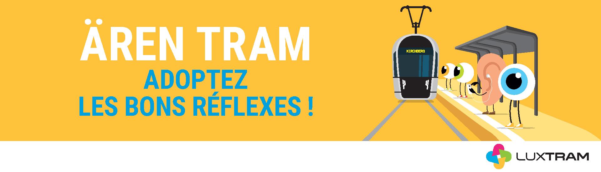 HOME | Luxtram.lu – Un tram pour la Ville de Luxembourg
